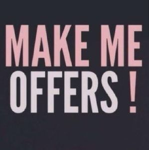 Accessories - PLEASE SEND ME YOUR OFFERS.....